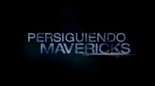 """Tráiler de """"Persiguiendo Mavericks"""", película sobre el surfista Jay Moriarity"""