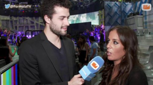 """Anabel Pantoja: """"Quiero que Chabelita sea finalista en 'Supervivientes', pero soy pro Fortu"""""""