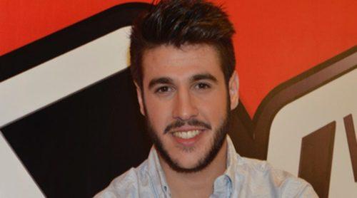"""Antonio José, ganador de 'La Voz 3': 'No me planteo volver a representar a España en Eurovisión"""""""