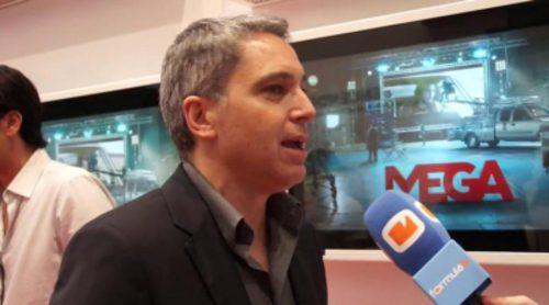 """Vicente Vallés: """"No descarto conducir un formato al estilo de 'Al rincón de pensar', me encantan las entrevistas"""""""