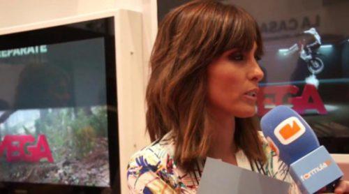 """Helena Resano: """"laSexta es referencia para el público en temas informativos y eso es un lujo"""""""