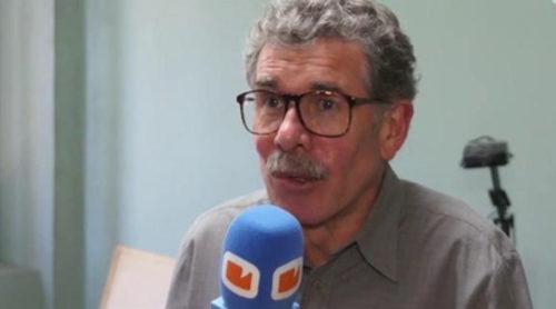 """Lluís Soler: """"La gente se sentirá identificada con 'Apaches' en el sentido humano"""""""