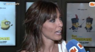 """Helena Resano: """"Me río con los que dicen que laSexta ha aupado a Podemos o a Ciudadanos"""""""