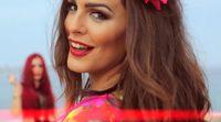 """Amor Romeira ('GH 9') presenta el videoclip de su nuevo single """"Acercáte ya"""""""