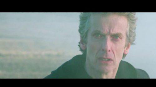 Primer tráiler de la temporada 9 de 'Doctor Who'