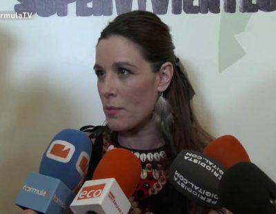 """Raquel Sánchez Silva: """"Presentaré 'Supervivientes 2016' desde donde quieran mis jefes que lo haga"""""""