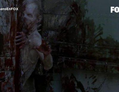 Primer tráiler de la temporada 6 de 'The Walking Dead'