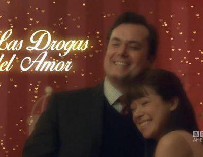 Donnie y Alison de 'Orphan Black' protagonizan la telenovela Las Drogas del Amor