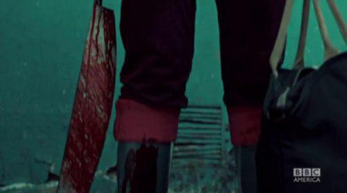 "Terror en 'Orphan Black' en ""Donnie & Alison 2: Seestra Sineestra"""