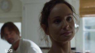 Tráiler de 'Colony' protagonizada por Josh Holloway y Sarah Wayne Callies