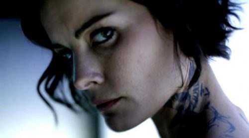 Tráiler Comic-Con de 'Blindspot', la nueva serie de NBC