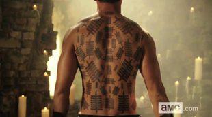 Tráiler de 'Into The Badlands', nueva serie de AMC
