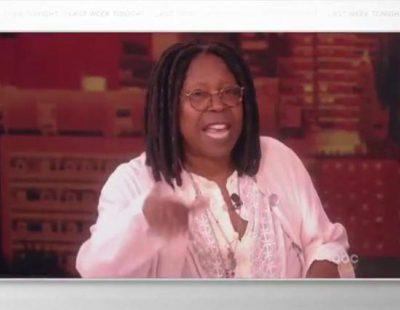 Whoopi Goldberg defendiendo 10 cosas sorprendentes