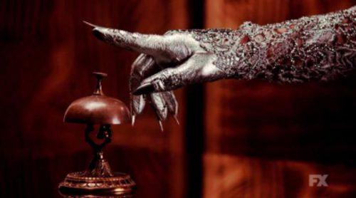 Primer teaser de 'American Horror Story: Hotel'