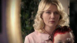 Kristen Dunst, protagonista de la nueva promo de 'Fargo'