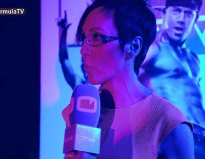 "Lola González: ""No me importaría ser jurado de un talent show, por ejemplo de 'Got Talent España'"""