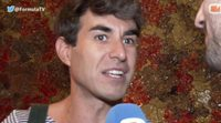 """Daniel Muriel: """"Hay un linchamiento contra José Luis Moreno. A mí siempre me ha pagado"""""""