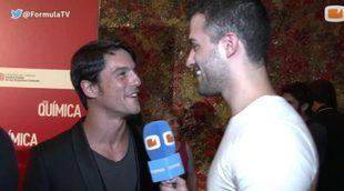 """Alejo Sauras: """"No estoy de acuerdo con la decisión que tomó Antena 3 con 'Algo que celebrar', éramos líderes"""""""