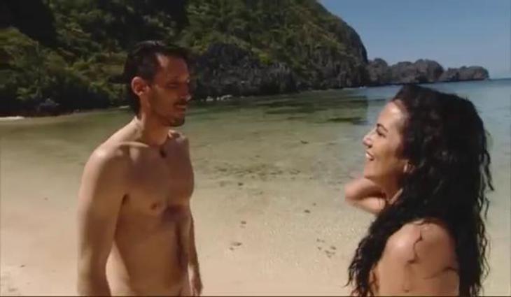 Los Primeros Desnudos Integrales De La Segunda Temporada De Adán Y Eva Te Presento A Martincito