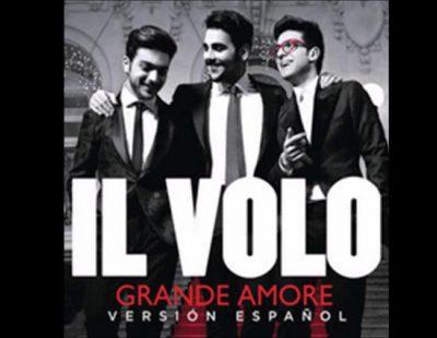 Il Volo (Eurovisión 2015) versiona su tema 'Grande amore' en español
