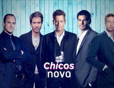 """Los """"chicos Nova"""": el  inmortal, el loco, el implacable, el listillo y el vacilón"""