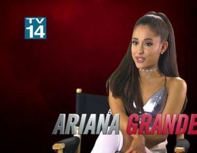 Ariana Grande desvela todos los secretos de Channel #2, su personaje en 'Scream Queens'