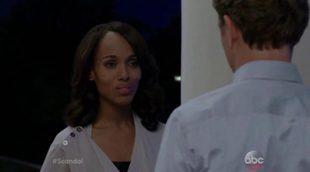 El primer trailer de la quinta temporada de 'Scandal'