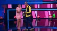 'Tú sí que sí': Primer avance del talent show presentado por Cristina Pedroche en laSexta