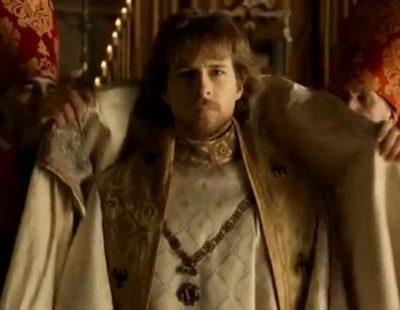 Primera promo de 'Carlos, Rey Emperador', la nueva serie histórica de TVE