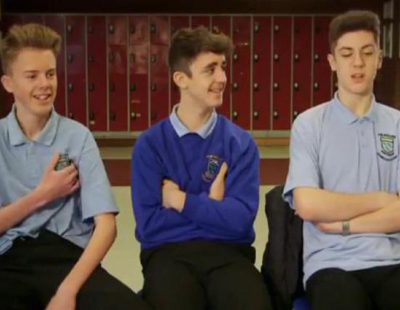 Channel 4 lazna una 'Supernanny' para enseñar educación sexual en el colegio