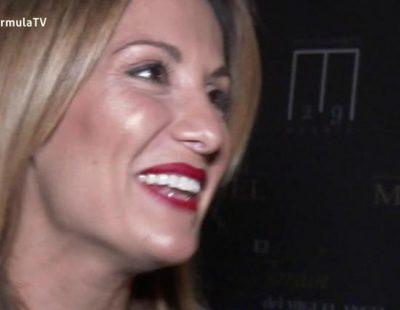 """Nagore Robles: """"No se debe hacer caso a los que piden que quiten 'MYHYV'"""""""