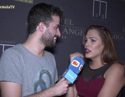 """Amor Romeira carga contra los cantantes que critican a Ylenia: """"¿No tenéis tirón mediático y tenéis envidia?"""""""