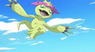 Segundo avance del regreso de 'Digimon' con una nueva versión de su popular canción