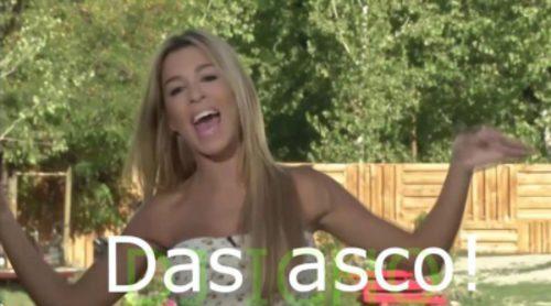 """""""Barriobajera macarroncia"""", el vídeo remix de Oriana ('MYHYV') que ya supera el millón de visitas"""