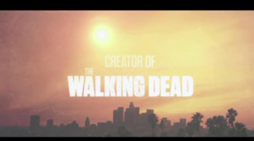 El trailer extendido de 'Fear the Walking Dead', el esperado spin off de 'The Walking Dead'