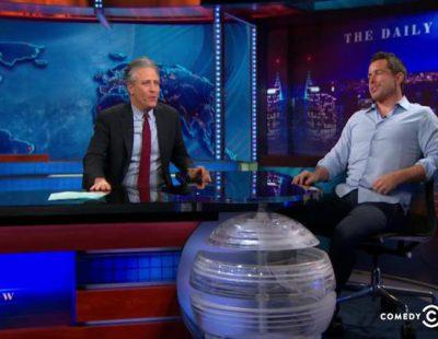 Despedida de Jason Jones de 'The Daily Show'