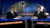 Stephen Colbert y Steve Carell analizan qué religión es mejor: cristianismo o islam