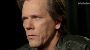 Kevin Bacon reivindica el desnudo masculino en cine y televisión en Hollywood