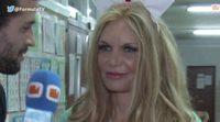 """Yola Berrocal: """"He ido a los Oscar como Sonia Monroy, pero la gente no se ha enterado"""""""