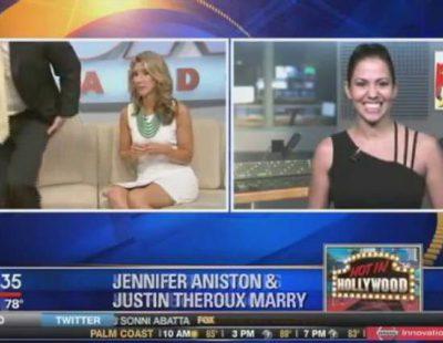 """Un presentador estadounidense abandona el plató harto de hablar de las Kardashian: """"¡A nadie les importan!"""""""