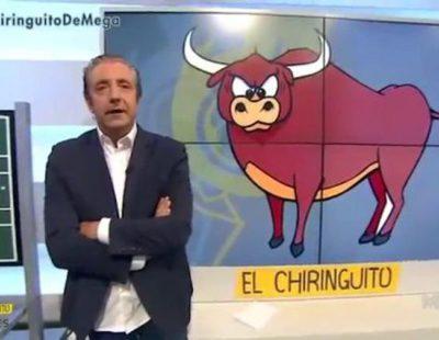 'El Chiringuito de Jugones' empieza su temporada en Mega