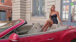 Sugerente promo de Mediaset España para anunciar la edición 1.000 de 'Mas que coches' en Energy
