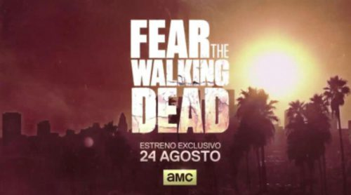 "'Fear The Walking Dead': ""El entorno urbano supondrá una gran diferencia con respecto a 'The Walking Dead'"""