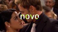Nova vuelve a confiar en Maite Perroni y William Levy y repondrá de nuevo 'Cuidado con el ángel'