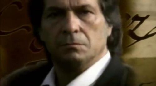 Cabecera del regreso de 'Curro Jiménez' en 1995