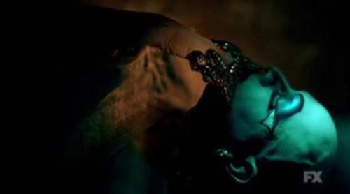 Tercer teaser de 'American Horror Story: Hotel': Beauty Rest