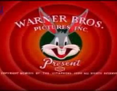 Cabecera de los 'Looney Tunes'