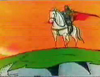 Cabecera de 'El Rey Arturo'
