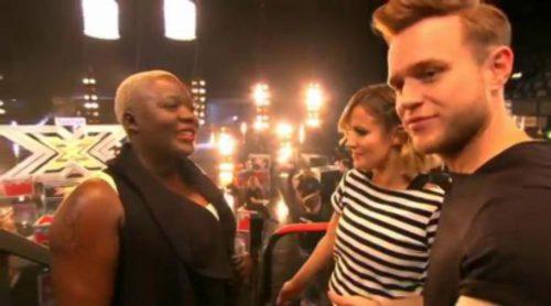 Así es el nuevo 'The X Factor' 2015