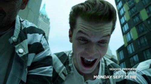 'Gotham': Todos los villanos de la temporada 2